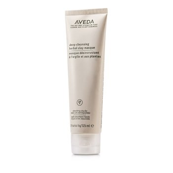 AvedaDeep Cleansing Herbal Clay Masque 125g/4.4oz