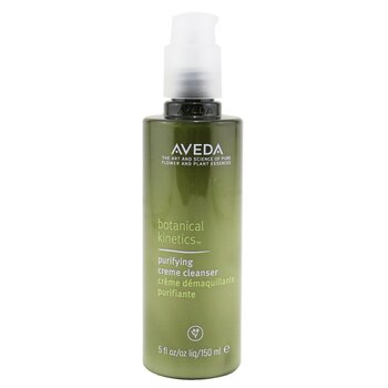 Aveda Botanical Kinetics Purifying Creme Tônico de limpeza 150ml/5oz