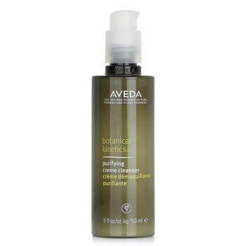 AvedaBotanical Kinetics Purifying Creme Cleanser 150ml/5oz