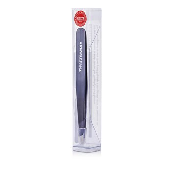 Tweezerman Slant Tweezer - Black  -
