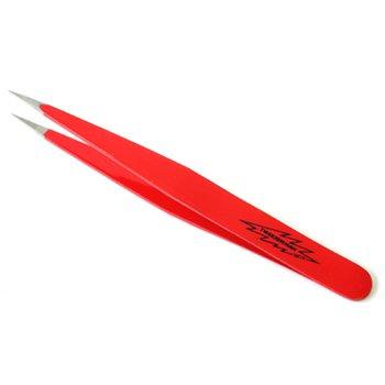 Tweezerman-Point Tweezer - Red