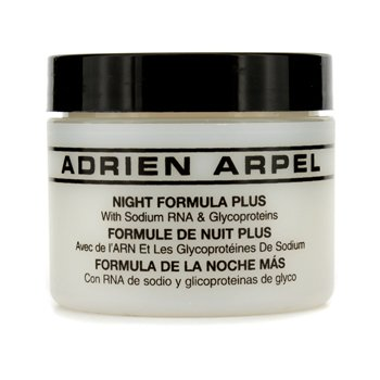 Adrien Arpel-Night Formula Plus