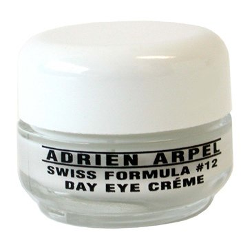 Adrien Arpel-Swiss Formula #12 Day Eye Cream