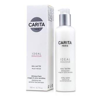 Carita Ideal Douceur S�ts� S�v� ( Hassas Ciltler i�in )  200ml/6.8oz