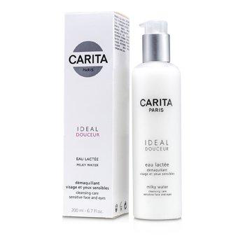 Carita-Ideal Douceur Milky Water ( Sensitive Skin )