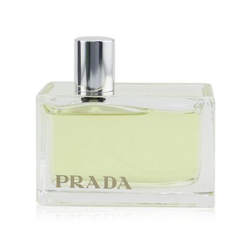 PradaAmber Eau de Parfum Spray 80ml/2.7oz