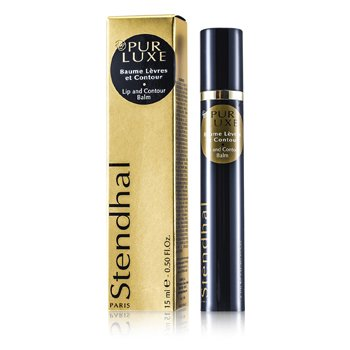 Stendhal-Pure Luxe Pur Luxe Lip & Contour Balm