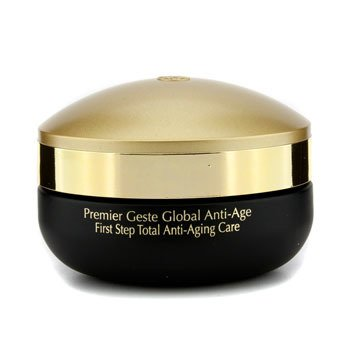 Stendhal-Pure Luxe Pur Luxe First Step Total Anti-Aging Care