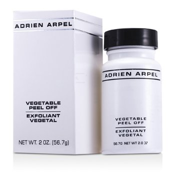 Adrien Arpel Vegetable Peel Off 56.7g/2oz