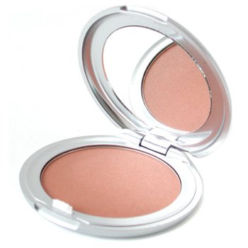 T. LeClerc-Powder Blush - No. 09 Orange Cuivree