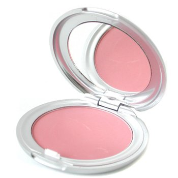 T. LeClerc-Powder Blush - No. 02 Rose Sablee