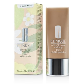 CliniquePerfectly Real  Maquillaje30ml/1oz