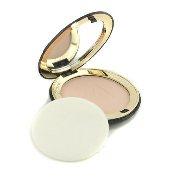 Estee Lauder AeroMatte Ultralucent Pressed Powder - #1W Transparent  12g/0.42oz