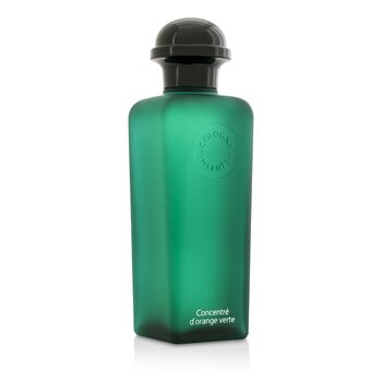 Hermes D'Orange Verte Agua de Colonia Vaporizador  100ml/3.4oz