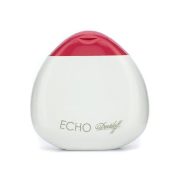 Davidoff-Echo Woman Light Body Cream