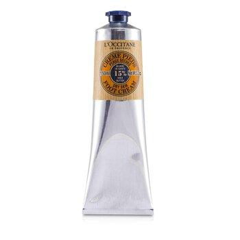 Масло Ши Крем для Ног 150ml/5.2oz от Strawberrynet