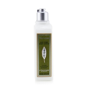 L`Occitane Verbena Harvest Body Lotion 250ml/8.4oz