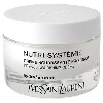 Yves Saint Laurent-Nutri System Intense Nourishing Creme