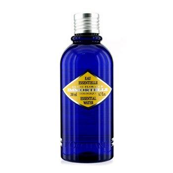 L'Occitane Immortelle Harvest Essential Water Penyegar  200ml/6.7oz