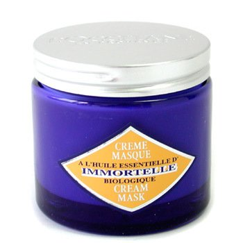 L'OccitaneImmortelle Harvest Creme M�scara facial 125ml/4.4oz