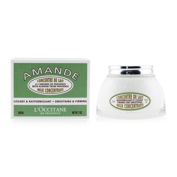 L'OccitaneAlmond Milk Konsentrat 200ml/7oz