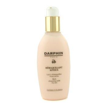 Darphin-Rich Cleansing Milk ( Dry Skin )