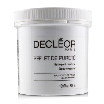 DecleorDeep Cleanser (Salon Size) 500ml/16.9oz