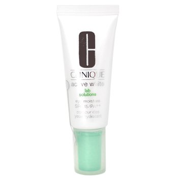 Clinique-Active White Lab Solution Eye Moisture SPF15