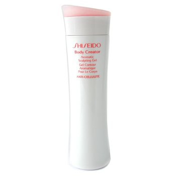 Shiseido-Body Creator Aromatic Sculpting Gel - Anti-Cellulite