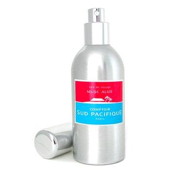 Comptoir Sud Pacifique-Musc Alize Eau De Toilette Spray