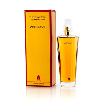 Marilyn Miglin Pheromone Eau De Parfum Vaporizador  100ml/3.4oz