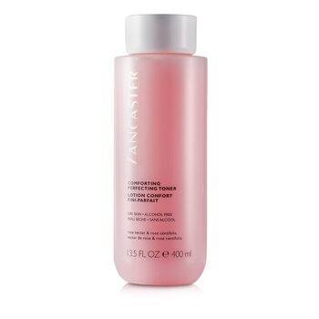 LancasterCleansing Block Comforting Perfecting Toner 400ml/13.4oz