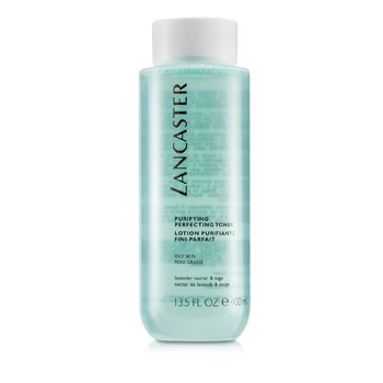 Lancaster Cleansing Block Purifying Perfecting Toner - T�nico Perfeccionador Purificante  400ml/13.4oz