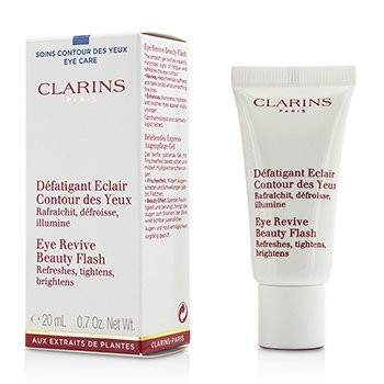 ClarinsBeauty Flash Eye Revive 20ml/0.7oz