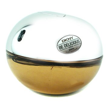 DKNY Be Delicious Eau De Toilette Spray  50ml/1.7oz