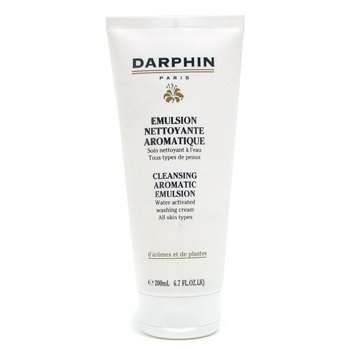 Darphin-Cleansing Aromatic Emulsion ( Salon Size )