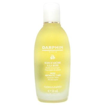 Darphin-Rose Aromatic Care ( Salon Care )