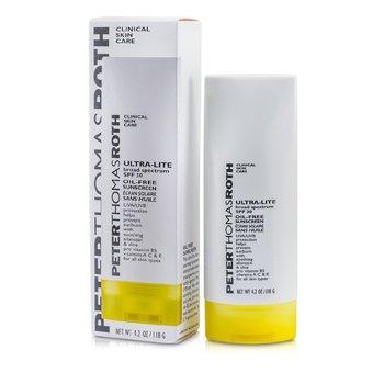 Peter Thomas RothUltra-Lite Oil-Free Sunblock SPF 30 118g/4.2oz