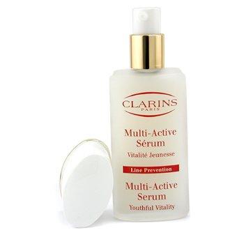 Clarins-Line Prevention Multi-Active Serum