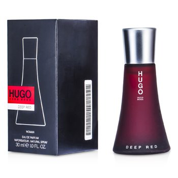 Hugo Boss Deep Red ��������������� ���� �����  30ml/1oz