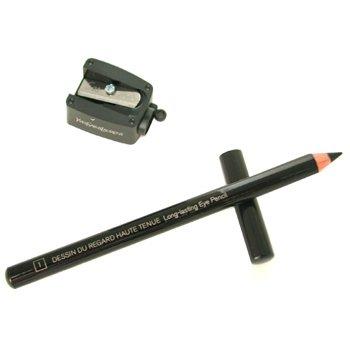 Yves Saint Laurent-Long Lasting Eye Pencil - No. 1 Intense Black