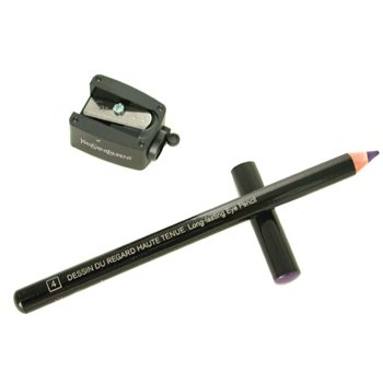 Yves Saint Laurent-Long Lasting Eye Pencil - No. 4 Indigo