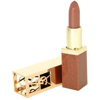 Yves Saint Laurent-Rouge Pure Shine Sheer Lipstick - No. 05 Blazing Brown