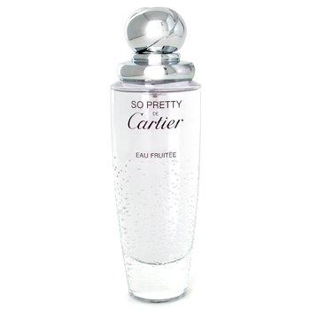 Cartier-So Pretty Eau Fruitee Eau De Toilette Natural Spray
