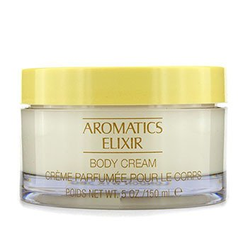 Clinique-Aromatics Elixir Body Cream