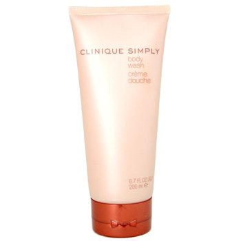 Clinique-Simply Body Wash