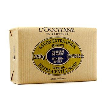L'OccitaneShea Butter Extra Suave Jabon - Verbena 250g/8.8oz