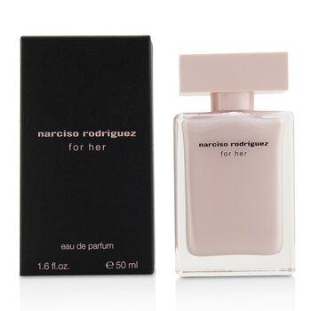 Narciso RodriguezFor Her Eau De Parfum Spray 50ml/1.7oz