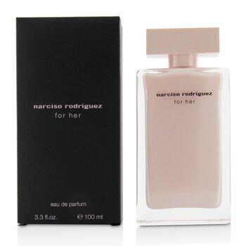 Narciso RodriguezFor Her Eau De Parfum Spray 100ml/3.4oz