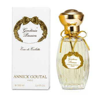 Annick Goutal Gardenia Passion Eau De Toilette Spray  100ml/3.4oz